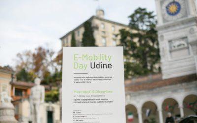 E-Mobility Day Udine 2018