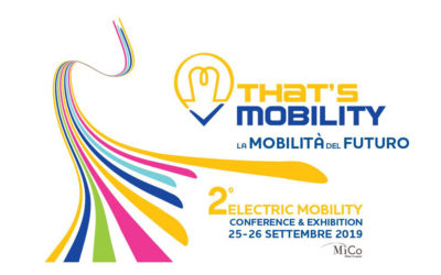 That's Mobility 2019