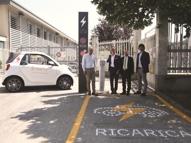 E-Way: il nuovo ambizioso progetto di San Marino